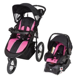 Shop Baby Trend Expedition Premiere Jogger Travel System