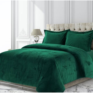 Attractive King Size Green Duvet Covers For Less | Overstock JN23