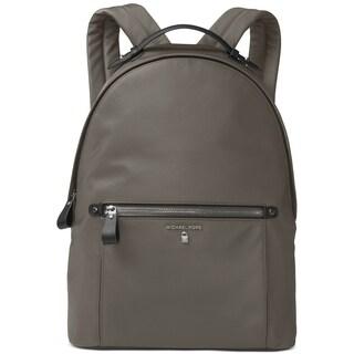 MICHAEL Michael Kors Kelsey Large Backpack Graphite