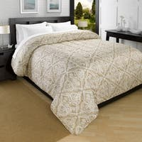 Abigail Printed Down Alternative Comforter