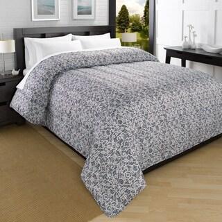 Ramsey Printed Down Alternative Ultra Lightweight Comforter