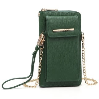 d4ee06be1f31 Buy Crossbody   Mini Bags Online at Overstock