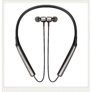 Mpow A1 Bluetooth Headphones, Wireless Neckband Headset, Hi-Fi Dual Acoustic Chamber Headphones w/ Mic