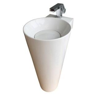 """Eviva Evianna 16"""" Bathroom Vanity"""