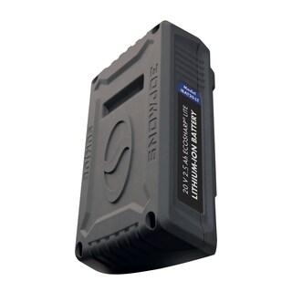 Snow Joe + Sun Joe iBAT20-LT EcoSharp® LITE Lithium-Ion Battery