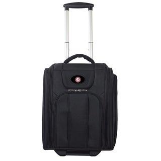 NCAA Alabama Business Tote laptop bag in Black