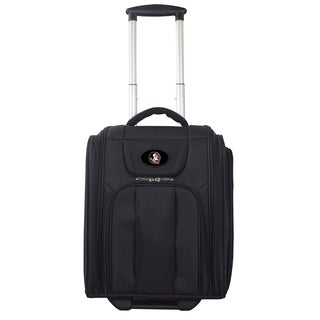 NCAA Florida State Business Tote laptop bag in Black