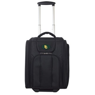 NCAA Baylor Business Tote laptop bag in Black