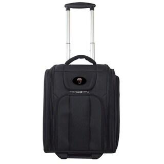 NCAA Montana Business Tote laptop bag in Black