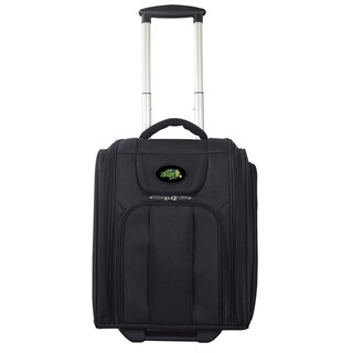 NCAA North Dakota State Business Tote laptop bag in Black