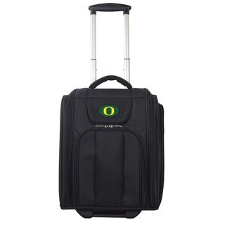 NCAA Oregon Business Tote laptop bag in Black