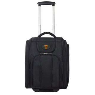 NCAA Tennessee Business Tote laptop bag in Black