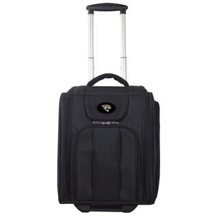 NFL Jacksonville Jaguars Business Tote laptop bag in Black