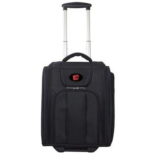 NHL Calgary Flames Business Tote laptop bag in Black