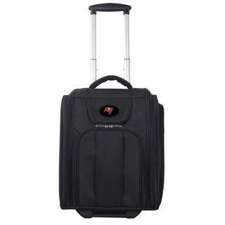 NFL Tampa Bay Buccaneers Business Tote laptop bag in Black