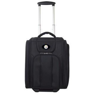 NFL Pittsburgh Steelers Business Tote laptop bag in Black