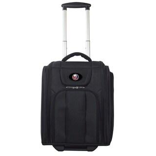NHL New York Islanders Business Tote laptop bag in Black
