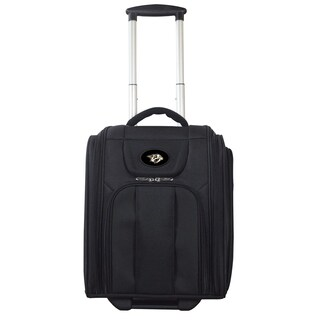 NHL Nashville Predators Business Tote laptop bag in Black