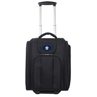 NHL Toronto Maple Leafs Business Tote laptop bag in Black