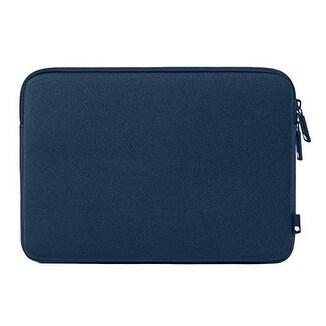 InCase Neoprene Classic Midnight (Black) Blue 11-inch Mac...