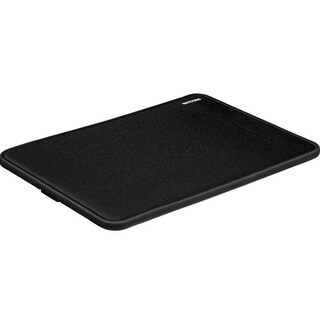 Incase Designs ICON Sleeve with TENSAERLITE for 15 Inch MacBook Pro Retina - Black / Slate - CL60658
