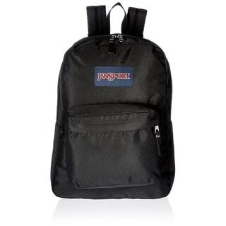 Jansport SuperBreak 25L Backpack - Black - JS00T501008