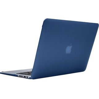Incase Designs Hardshell Case for MacBook Air 13 Inch - Dots-Blue Moon - CL60620