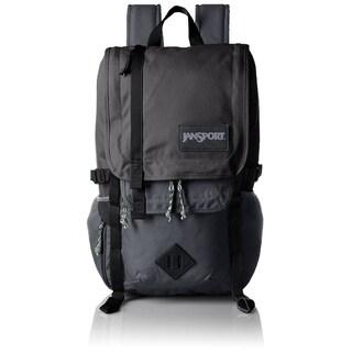 JanSport Hatchet Backpack - 15 inch - Grey Tar - JS00T52S6XJ