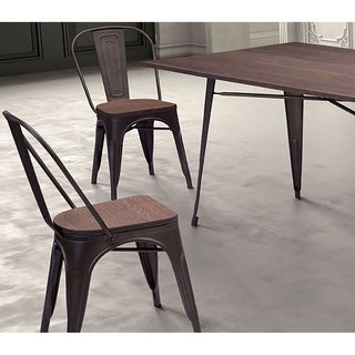 Lewis Rectangle Dining Table