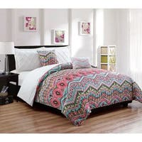RT Designers Collection Melody 5-Piece Comforter Set