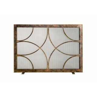 Ornamental Designs Adelaide Fireplace Screen
