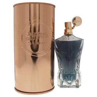 Jean Paul Gaultier Le Male Essence de Parfum Men's 2.5-ounce Eau de Parfum Spray|https://ak1.ostkcdn.com/images/products/18272287/P24406774.jpg?impolicy=medium