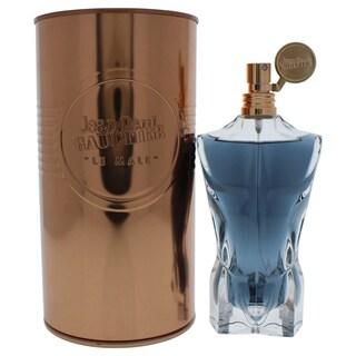 Jean Paul Gaultier Le Male Essence de Parfum Men's 4.2-ounce Eau de Parfum Spray