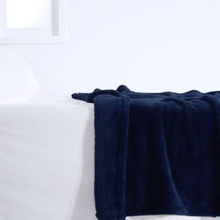 Echelon Home Echelon Laguna Quilted Cotton Coverlet On