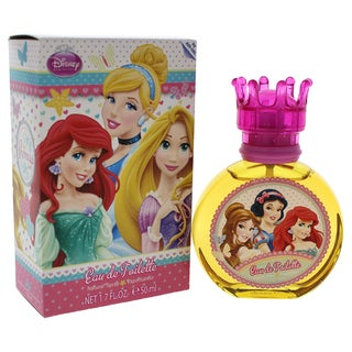My Princess and Me 1.7-ounce Eau de Toilette Spray