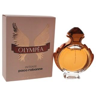 Paco Rabanne Olympea Intense Women's 1.7-ounce Eau de Parfum Spray