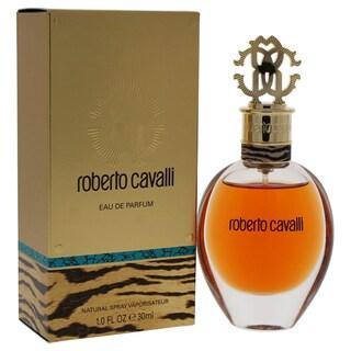Roberto Cavalli Women's 1-ounce Eau de Parfum Spray