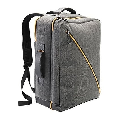 Cabin Max Oxford 20''x16''x8'' Carry on Luggage - Backpack