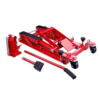 Floor Jacks Amp Car Lifts For Less Overstock Com