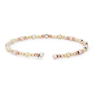 Isla Pearls Bangle - 64 cm (Medium) DD8DPn