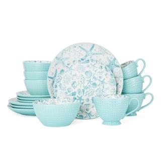 Pfaltzgraff Venice 16-Piece Dinnerware Set