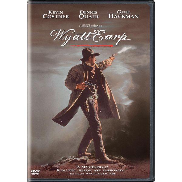 Wyatt Earp (DVD)