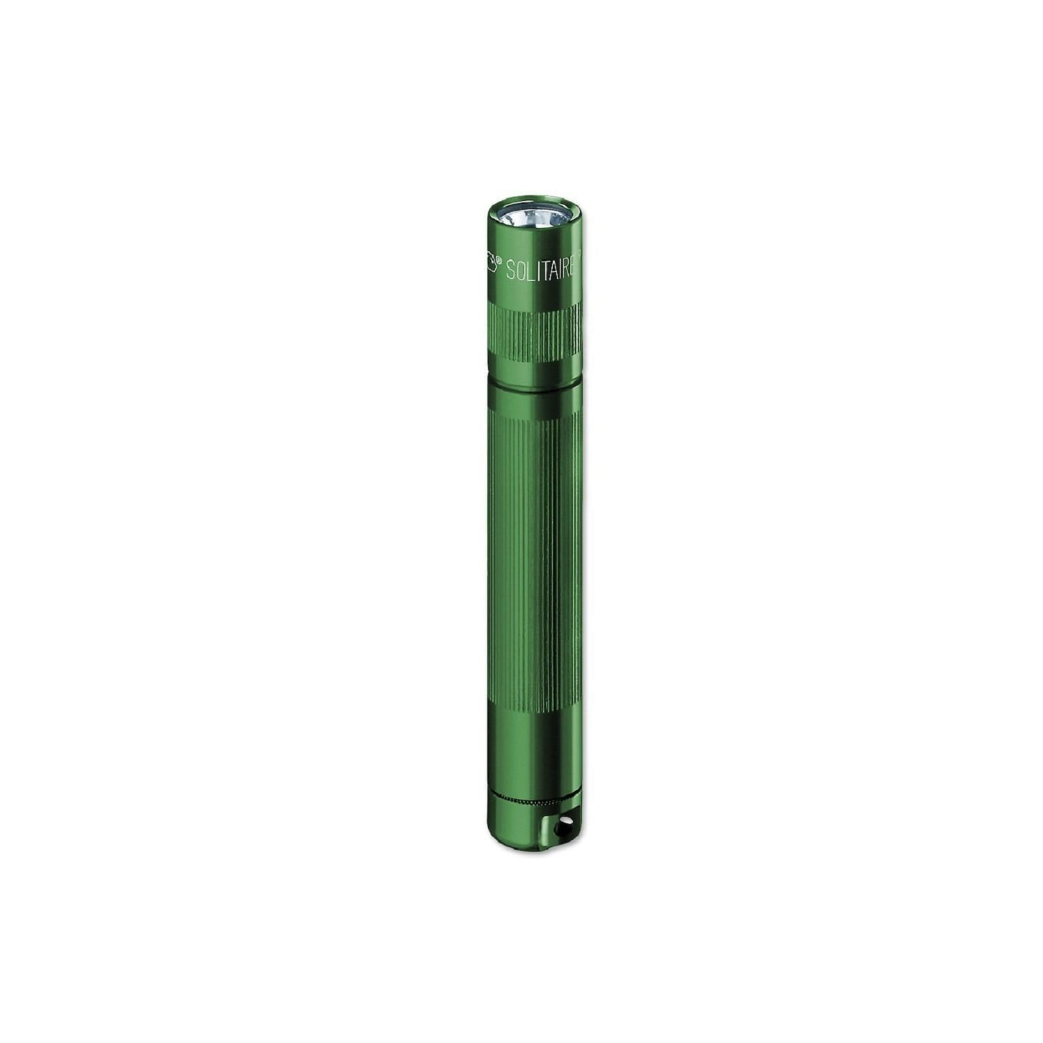 Mag-Lite Spectrum Series Solitare Flashlight, Green