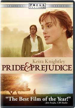 Pride & Prejudice (DVD)