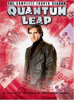 Quantum Leap: The Complete 4th Season (DVD)