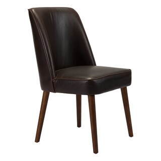 Kennedy Dining Chair Brown (Set of 2)