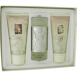 Bellagio 3-piece Gift Set for Women