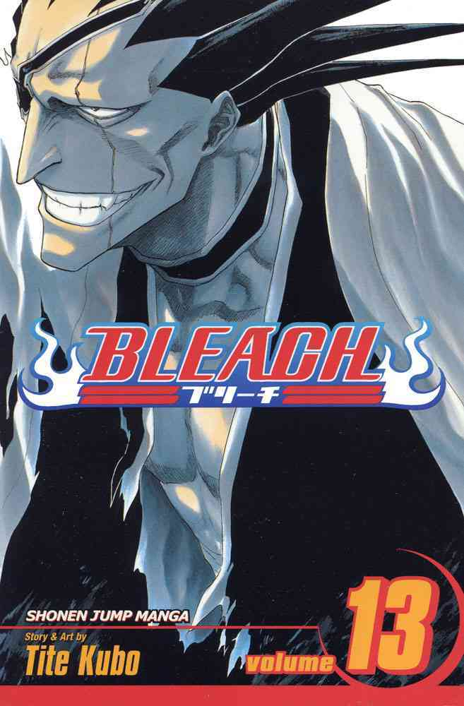 Bleach 13 (Paperback)