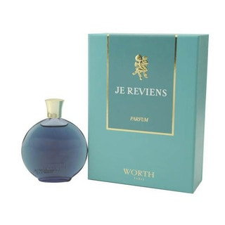 Worth Je Reviens Women's 1-ounce Eau de Parfum Splash