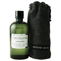 Geoffrey Beene Grey Flannel Men's 8-ounce Eau de Toilette Splash